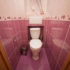 Гостиница на Весны 17 в Красноярске отзывы, цены и фото номеров - забронировать гостиницу на Весны 17 онлайн Красноярск ванная