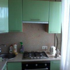 Апартаменты Квартира на Академической в номере
