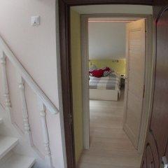 Мини-отель Мансарда удобства в номере