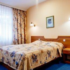 Гостиница Бристоль 3* Стандартный номер разные типы кроватей фото 7