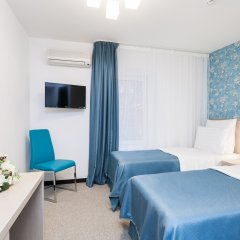 Отель Силуэт 3* Полулюкс фото 3