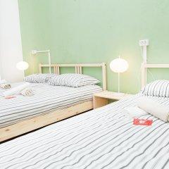 Гостиница Хостелы Рус Домодедово Стандартный номер с различными типами кроватей