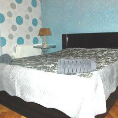 Hotel Zaira 3* Стандартный номер с различными типами кроватей фото 5