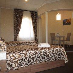 Гостиница Fortune Inn в номере