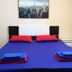 Megapolis Hotel 3* Полулюкс с различными типами кроватей фото 2