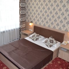 Гостиница Renion Zyliha Алматы комната для гостей