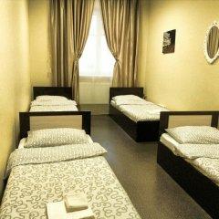Hotel na Ligovskom 2* Стандартный номер с различными типами кроватей фото 11