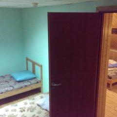 База Отдыха Рускеала Стандартный семейный номер с разными типами кроватей фото 3