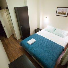 Мини-отель Караванная 5 Стандартный номер с разными типами кроватей фото 3