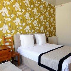 Апарт-Отель Ajoupa 2* Стандартный номер с различными типами кроватей фото 4