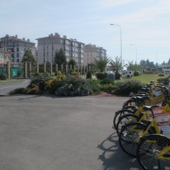 Гостиница Олимпийский парк в Сочи отзывы, цены и фото номеров - забронировать гостиницу Олимпийский парк онлайн парковка