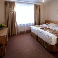 Гостевой дом Чехов 3* Стандартный номер с двуспальной кроватью фото 3