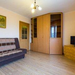 Апартаменты Uzun Zvezdniy Bulvar Апартаменты с разными типами кроватей фото 13