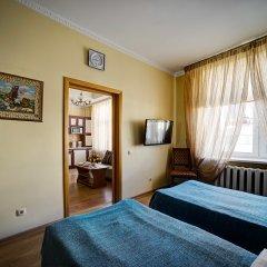 Гостевой дом Луидор Апартаменты с разными типами кроватей фото 3