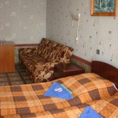 Отель Патриот Номер с общей ванной комнатой фото 3