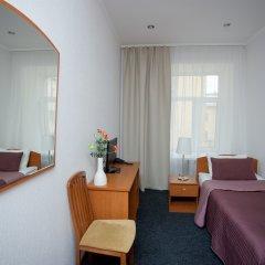 Мини-Отель Abajur на Лиговке Стандартный номер с разными типами кроватей фото 4