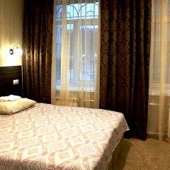 Гостиница Зима Улучшенный номер с различными типами кроватей