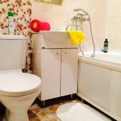Апартаменты на Чистопольской 23 ванная фото 2