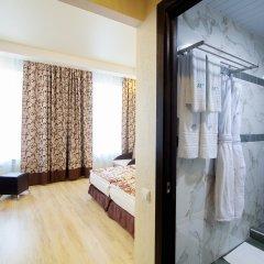Гостиница Привилегия 3* Улучшенный номер с различными типами кроватей фото 18