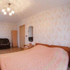 Гостиница Спутник 2* Номер Эконом разные типы кроватей (общая ванная комната)