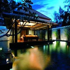 Banyan Tree Phuket Hotel 5* Вилла Премиум разные типы кроватей фото 25