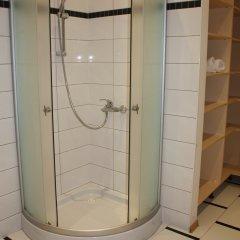 Отель Amber Coast & Sea 4* Апартаменты фото 35