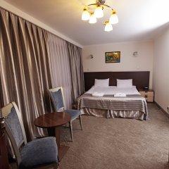 Отель Алма 3* Номер категории Эконом фото 22
