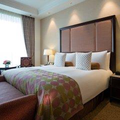 Лотте Отель Москва 5* Стандартный номер разные типы кроватей