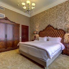 Гостиница Akyan Saint Petersburg 4* Люкс с различными типами кроватей