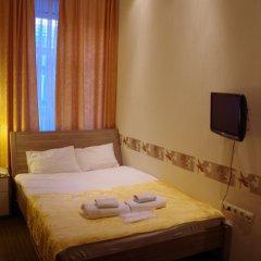 Гостиница Гермес 3* Стандартный номер двуспальная кровать (общая ванная комната) фото 9
