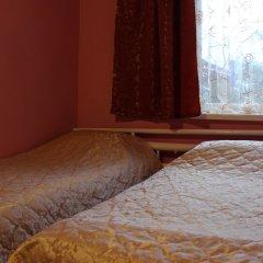 Гостевой дом Усадьба Королевич Номер Эконом разные типы кроватей (общая ванная комната) фото 3