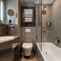 Отель Radisson Blu Edwardian Mercer Street 4* Стандартный номер с различными типами кроватей фото 4