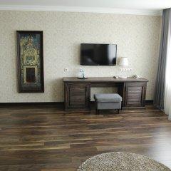 Гостиница Парк 3* Люкс с различными типами кроватей фото 2