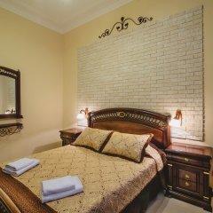 Гостиница Пансионат Массандра 3* Полулюкс разные типы кроватей фото 2