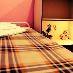 Хостел Любимый Кровать в женском общем номере с двухъярусными кроватями фото 10