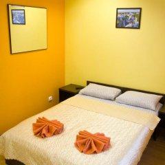 Гостевой Дом Альянс Номер с общей ванной комнатой фото 44