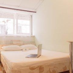 Гостиница Андрон на Площади Ильича Стандартный номер разные типы кроватей фото 3