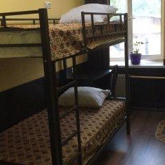 Мини-отель ТарЛеон 2* Кровать в общем номере двухъярусные кровати фото 20