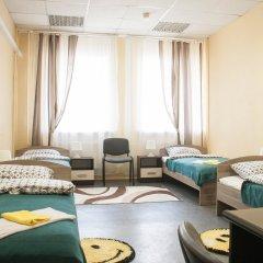 Hotel na Ligovskom 2* Номер Комфорт с различными типами кроватей фото 4