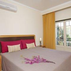 Апарт-Отель Quinta Pedra dos Bicos 4* Апартаменты с различными типами кроватей фото 2