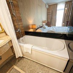 Vnukovo Village Park Hotel and Spa 4* Улучшенный номер с различными типами кроватей фото 6