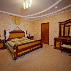 Гостиница Усадьба Вилла с различными типами кроватей фото 27