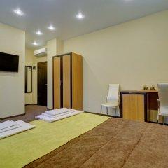 Мини-Отель Комфорт Класс комната для гостей фото 14