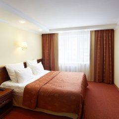 Гостиница Евроотель Ставрополь 4* Люкс с разными типами кроватей фото 4