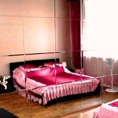 Апартаменты у Арбатских Ворот Номер Эконом разные типы кроватей фото 2