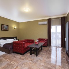 Гостиница Ночной Квартал 4* Полулюкс разные типы кроватей фото 5