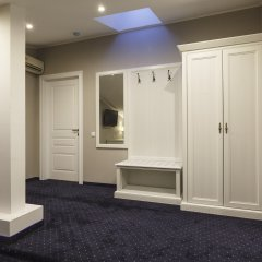 Мини-отель ЭСКВАЙР 3* Улучшенный номер с различными типами кроватей фото 3