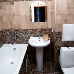 Апартаменты на Юго-Западной ванная