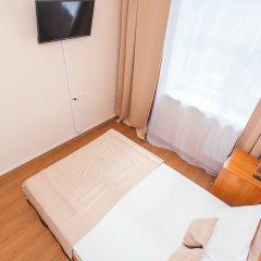 Гостиница Бизнес-Турист Номер Комфорт с различными типами кроватей фото 22