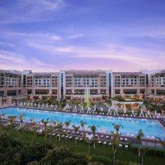 Отель Regnum Carya Golf & Spa Resort бассейн фото 5